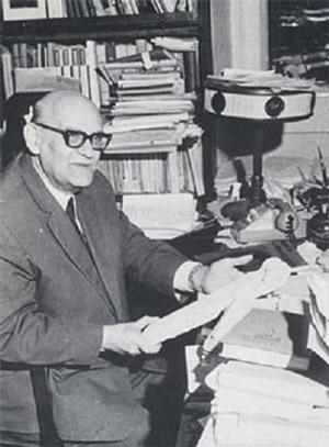Б.Ф. Поршнев